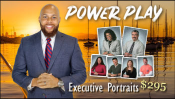 Permalink to: Executive Portraits