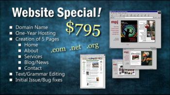 Permalink to: Website Special